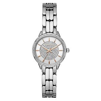 Michael Kors Allie MK4411 Diamond accenten Quartz vrouwen ' s horloge