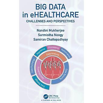 Big Data in ehealthcare  Challenges and Perspectives by Mukherjee & Nandini