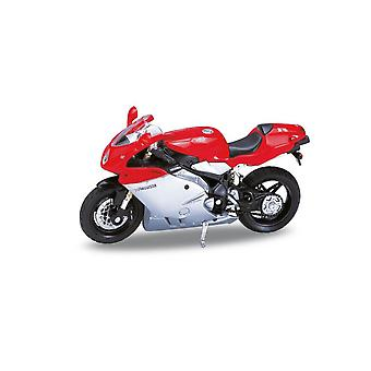 MV Agusta F4S Diecast Model Motorcycle