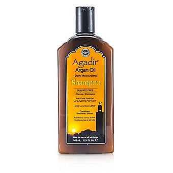 Agadir Argan Oil Daily Moisturizing Shampoo (voor alle haartypes) 355ml / 12oz
