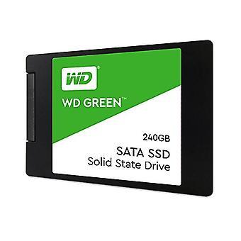 Hårddisk Western Digital WDS240G2G0A 240 GB SSD SATA 3