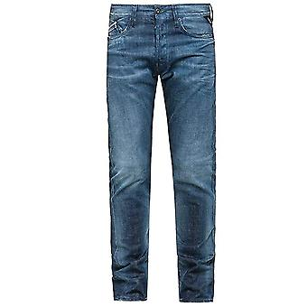 Replay Denimzero Waitom Regular Fit
