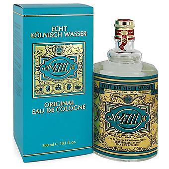 4711 Eau De Cologne (Unisex) By Muelhens   416457 300 ml