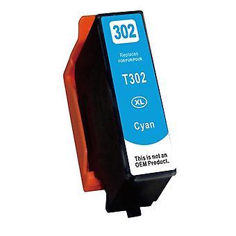 Kompatibel bläckpatron ersättning för 302XL