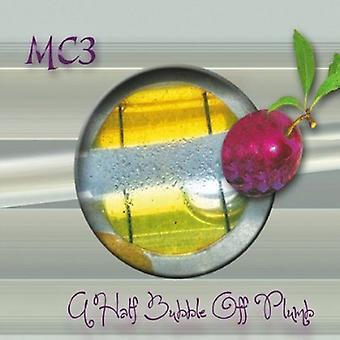 Mc3 - halv boble av lodd [DVD] USA importere