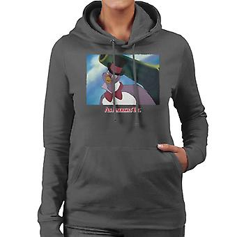 An American Tail Henri Women's Hooded Sweatshirt