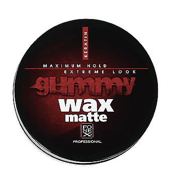 Fonex Gummy Keratin Wax Matte 150ml