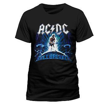 Offizielles ACDC Ballbreaker T-Shirt