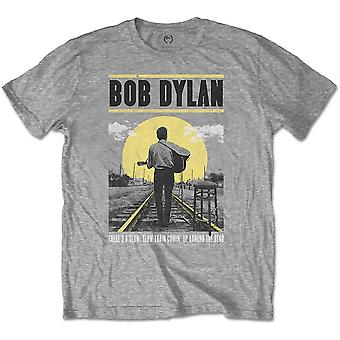 Bob Dylan Slow Train Coming Offizielles T-Shirt