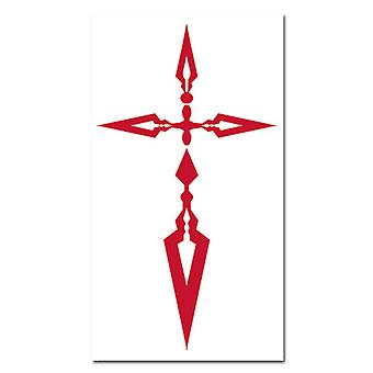 Tattoo - Fate/Stay - New Kiritsugu Command Seal Toys Anime Licensed ge56001