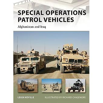 Special Operations Patrol Vehicles by Neville & Leigh