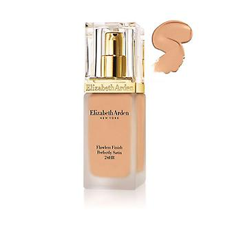 Elizabeth Arden Flawless Finish Perfectly Satin 24hr Makeup SPF15-Cream