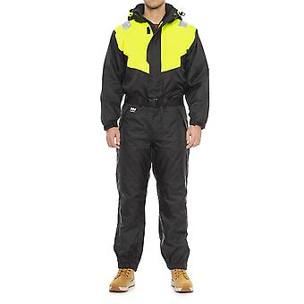 Helly hansen leknes waterproof winter workwear suit 71613