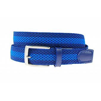 Duo-Colour Webbing Riem