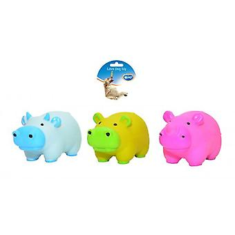 Duvo+ Latex Dog Toy Animals Assortments 11 Cm (Dogs , Toys & Sport , In latex)