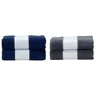 A&R Towels Subli-Me Bath Towel
