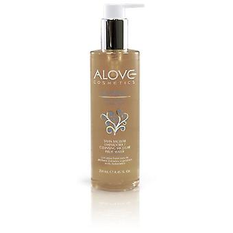 Alove Cosmetics Cleaning + Savia Micelar