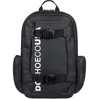 DC Chalkers Backpack in Black