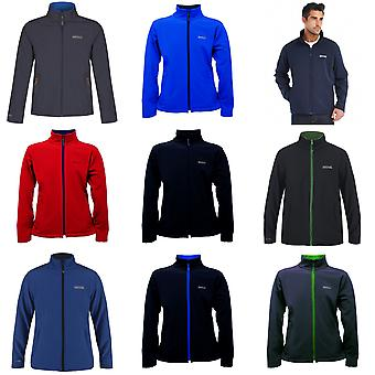 Giacca Softshell leggero Mens Cera III regata-Great Outdoors