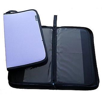 Nellie's Choice storage case embossingfolder pockets 15x15 21,5x36x4,5cm EFC002
