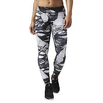 Reebok Dance Shredded Punk S93771 universal all year women trousers