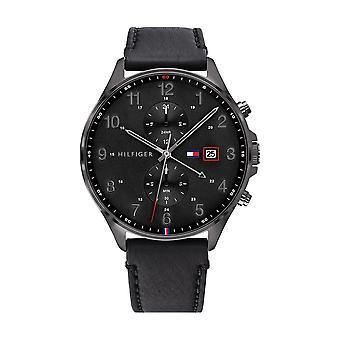 Tommy Hilfiger Horloge Horloges 1791711 - Mannen WEST Watch