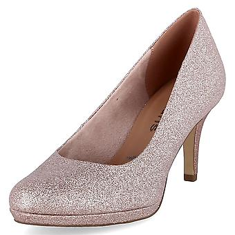 Tamaris 112246524586 universal ympäri vuoden naisten kengät