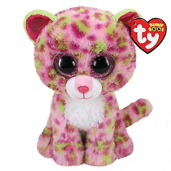 Ty Beanie Boo - Lainey The Leopard 36312