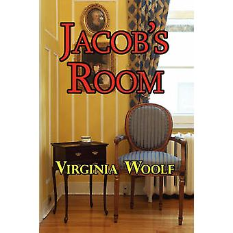 Jacobs Room by Woolf & Virginia