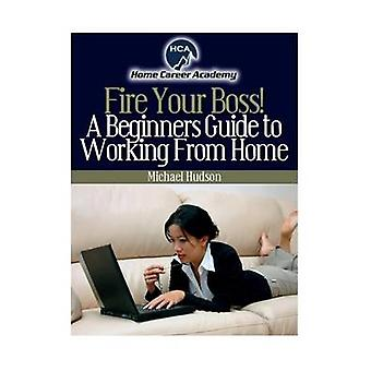 Beginners Guide to Working from Home by A. Hudson & Michael