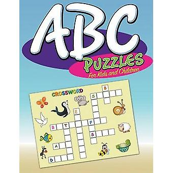 ABC Puzzles For Kids and Children by Publishing LLC & Speedy