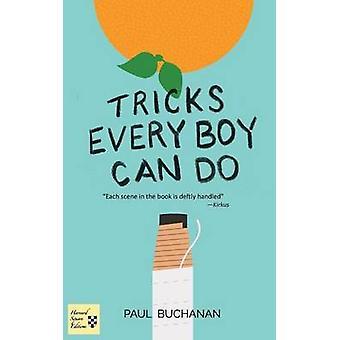 Tricks Every Boy Can Do by Buchanan & Paul