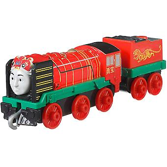 Thomas and Friends FXX14 Thomas & Friends TrackMaster Yong Bao