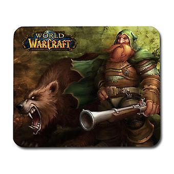World of Warcraft MousePad pitic