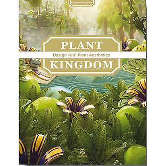 Untamed Graphic; Plant Kingdom by SendPoints - 9789881383440 Book