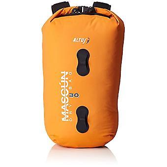 ALTUS mascun batoh-Unisex-1550002070-hnedasté-oranžová