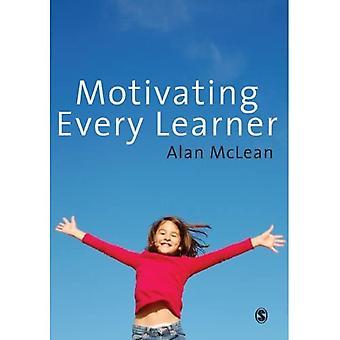 Jeder Lernende motivieren
