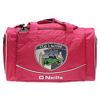 ONeills Womens Laois GAA Holdall Bag
