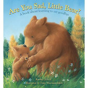 Är du ledsen - Lilla Björn? av Rachel Rivett - 9780745964300 Bok