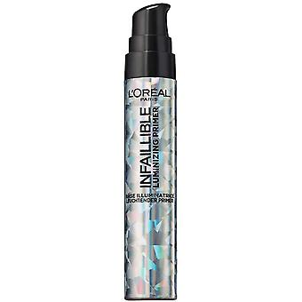 L'Oreal Paris Infallible Luminizing Primer 20ml
