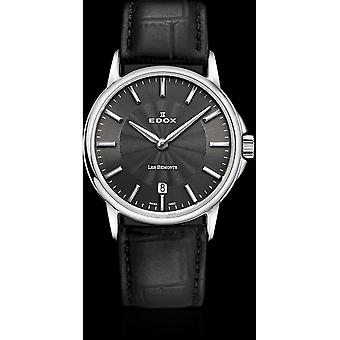 Edox Watches Les Bémonts Women's Watch Les Bémonts 57001 3 GIN