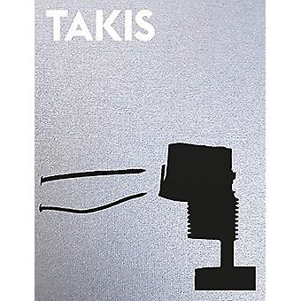 TAKIS by Guy Brett - 9781849766319 Book