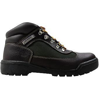 Timberland Field Boot Dark Green 6026b Men's