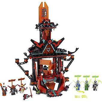 71712 LEGO® NINJAGO معبد من هراء
