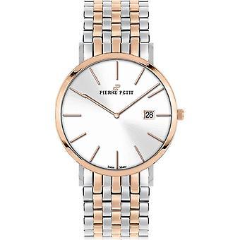 Pierre Petit - Wristwatch - Men - P-853G - Nice