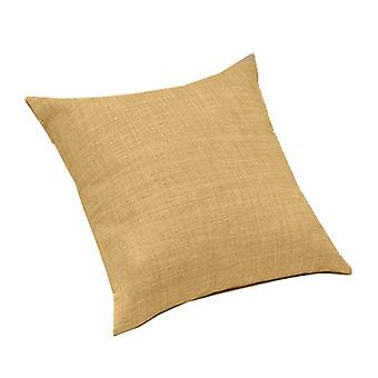 Changing Sofas Sand Linen Effect Upholstery Fabric 18