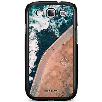 Bjornberry Shell Samsung Galaxy S3 Mini - Port