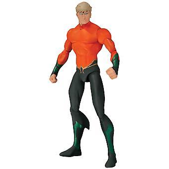 Justice League Throne of Atlantis Aquaman Action Figure