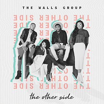 Walls Group - Other Side [CD] USA import