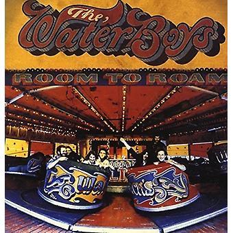 The Waterboys - Room to Roam (180 Gram Vinyl) [Vinyl] USA import